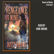 Vengeance Is Mine (Unabridged) audiobook download