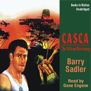 Casca-the-african-mercenary-casca-series-12-unabridged-audiobook