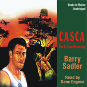 Casca: The African Mercenary: Casca Series #12 (Unabridged) audiobook download