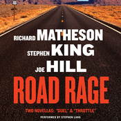 Road Rage (Unabridged) audiobook download