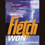 Fletch Won (Unabridged) audiobook download
