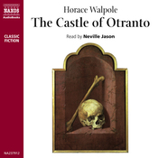 The Castle of Otranto audiobook download