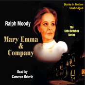 Mary Emma & Company: Little Britches #4 (Unabridged) audiobook download