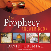 The Prophecy Answer Book (Unabridged) audiobook download