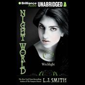 Witchlight: Night World, Book 9 (Unabridged) audiobook download