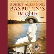 Rasputin's Daughter (Unabridged) audiobook download