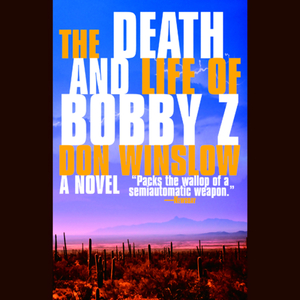 The-death-and-life-of-bobby-z-audiobook
