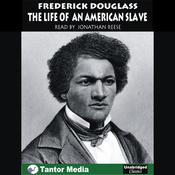 Narrative of the Life of Frederick Douglass: An American Slave (Unabridged) audiobook download