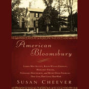 American Bloomsbury (Unabridged) audiobook download