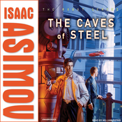 The Caves of Steel (Unabridged) audiobook download
