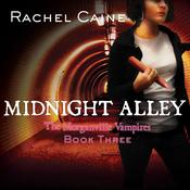 Midnight Alley: Morganville Vampires, Book 3 (Unabridged) audiobook download
