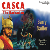 Casca: The Barbarian: Casca Series #5 (Unabridged) audiobook download