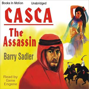 Casca-the-assassin-casca-series-13-unabridged-audiobook