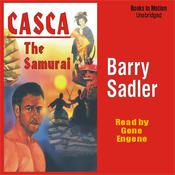 Casca: The Samurai: Casca Series #19 (Unabridged) audiobook download