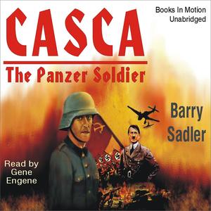 Casca-the-panzer-soldier-casca-series-4-unabridged-audiobook