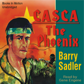 Casca: The Phoenix: Casca Series #14 (Unabridged) audiobook download