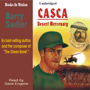 Casca: Desert Mercenary: Casca Series #16 (Unabridged) audiobook download