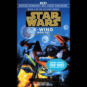 Star Wars: The X-Wing Series, Volume 6: Iron Fist audiobook download