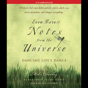 Even-more-notes-from-the-universe-dancing-lifes-dance-unabridged-audiobook