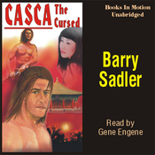 Casca: The Cursed: Casca Series #18 (Unabridged) audiobook download