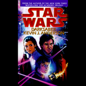 Star Wars: Darksaber audiobook download