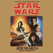Star Wars: The Jedi Academy Trilogy, Volume 1: Jedi Search audiobook download