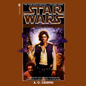 Star Wars: The Han Solo Trilogy: Rebel Dawn audiobook download