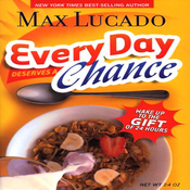 Every Day Deserves a Chance: Wake Up to the Gift of 24 Hours (Unabridged) audiobook download