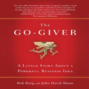 The Go-Giver: A Little Story About a Powerful Business Idea (Unabridged) audiobook download