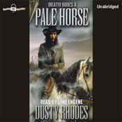 Death Rides a Pale Horse (Unabridged) audiobook download