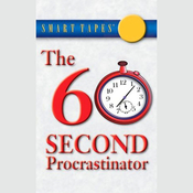 The 60 Second Procrastinator (Unabridged) audiobook download