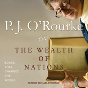 On the Wealth of Nations: Books That Changed the World (Unabridged) audiobook download