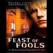 Feast of Fools (Unabridged) audiobook download