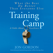 Training Camp: What the Best Do Better Than Everyone Else (Unabridged) audiobook download