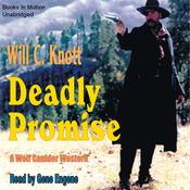 Deadly Promise (Unabridged) audiobook download