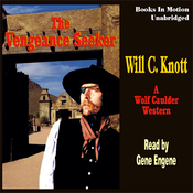 The Vengeance Seeker: Wolf Caulder Western Series #1 (Unabridged) audiobook download
