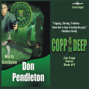 Copp in Deep (Unabridged) audiobook download