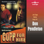 Copp for Hire (Unabridged) audiobook download