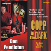 Copp in the Dark (Unabridged) audiobook download