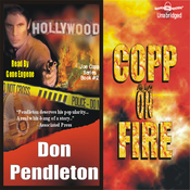 Copp on Fire (Unabridged) audiobook download