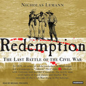 Redemption: The Last Battle of the Civil War (Unabridged) audiobook download