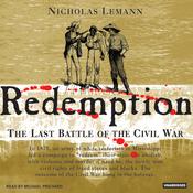 Redemption: The Last Battle of the Civil War (Unabridged) audiobook download