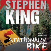 Stationary Bike (Unabridged) audiobook download