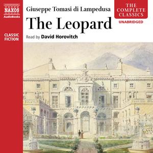 The-leopard-unabridged-audiobook