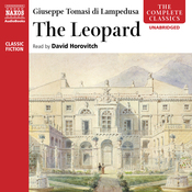The Leopard (Unabridged) audiobook download