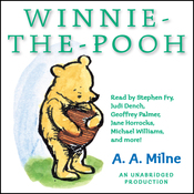 Winnie-the-Pooh (Unabridged) audiobook download