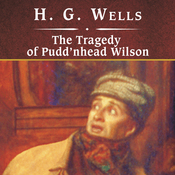 The Tragedy of Pudd'nhead Wilson (Unabridged) audiobook download