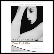 The Body Artist (Unabridged) audiobook download