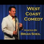 West Coast Comedy #8 audiobook download
