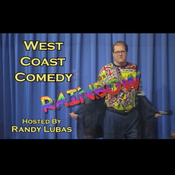 West Coast Comedy Rainbow #1 audiobook download